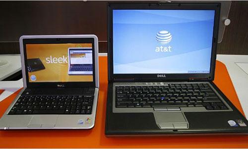 Сравнение ноутбука и нетбука