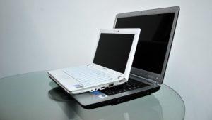 Выбираем ноутбук или нетбук