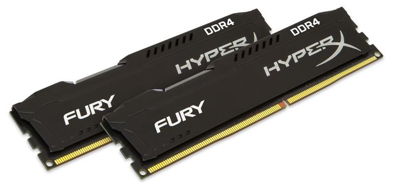 Память типа DDR-4