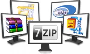 Учимся распаковывать ZIP-архивы