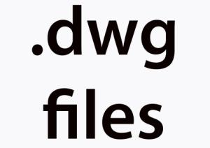 Работаем с форматом dwg