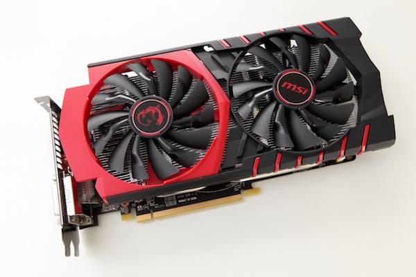 Видеокарта Radeon R7 370