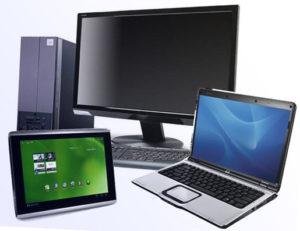 Выбираем между ПК и ноутбуком