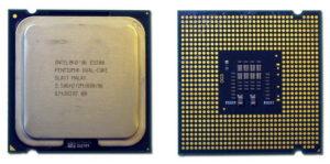 Подбираем CPU для игр