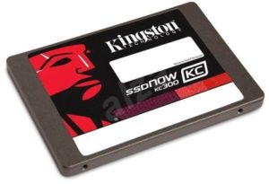 Выбираем SSD диск
