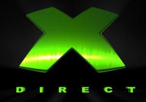 Обновляем DirectX