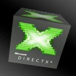 Обновляем DirectX для Windows 10 простыми способами