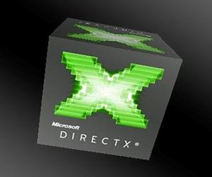 Обновляем DirectX на Windows 10