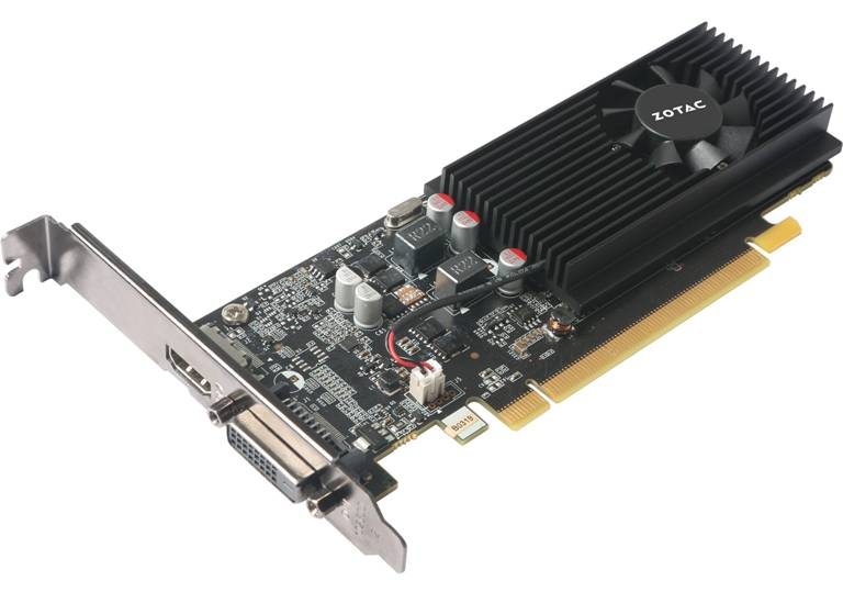 GeForce GT 1030 2 Гб