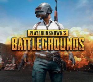 Игра Playerunknown's Battlegrounds