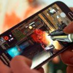 Выбираем хороший игровой смартфон