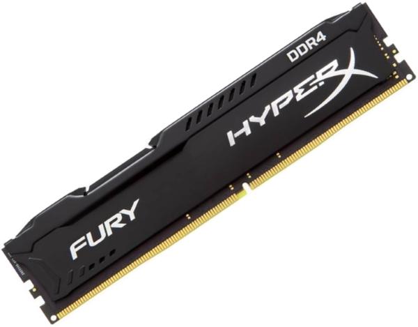 ОЗУ HyperX DDR4-2400