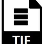 Открываем и работаем с файлами формата TIF