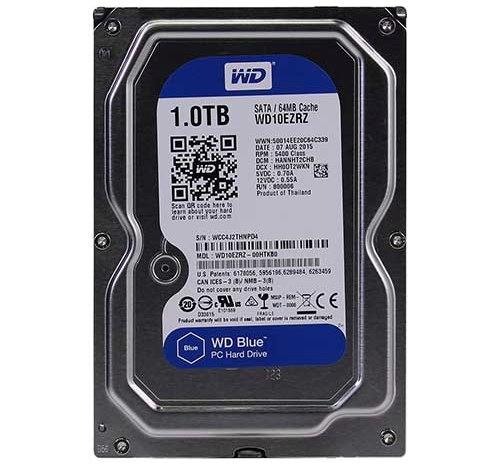 HDD Western Digital WD10EZRZ