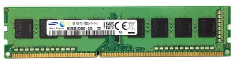 ОЗУ Samsung DDR4 2400 DIMM 8Gb