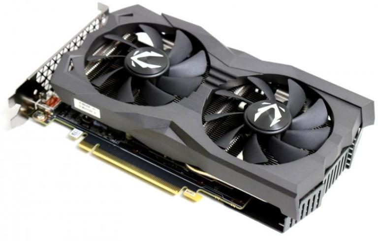Видеокарта Geforce GTX 1660 Super
