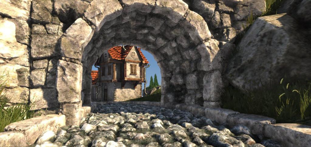 Графика в DirectX 11