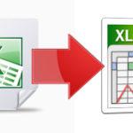 Открываем формат XLSX – есть несколько простых способов