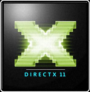 Устанавливаем DirectX 11