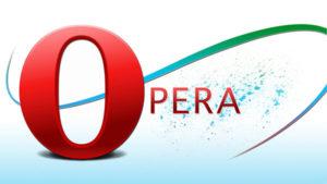 Учимся обновлять браузер Опера