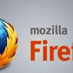 Обновляем браузер Mozilla Firefox до самой свежей версии
