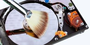 Избавляемся от ненужной информации на жестком диске