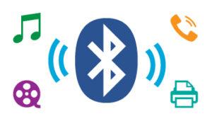 Включаем Bluetooth на вашем ноуте