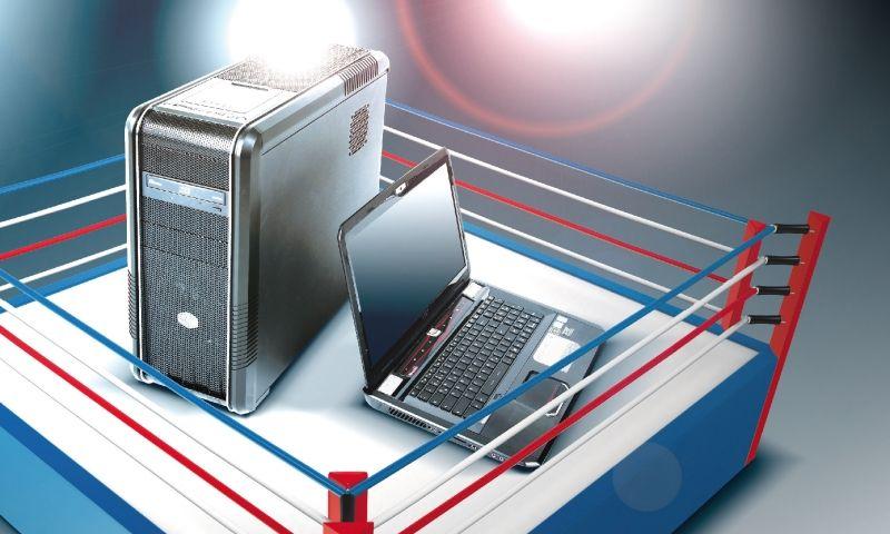 Определяемся между ноутбуком и компьютером