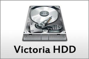 Программа Victoria