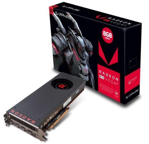 AMD RX Vega 56 8 Гб