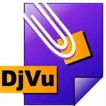 Способы открыть формат djvu