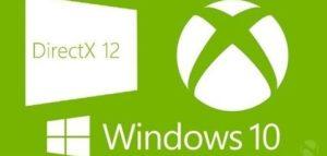 Установка DirectX для Windows 10