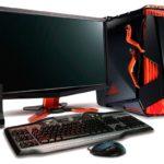 Отличный игровой компьютер за 60 000 в 2018 году