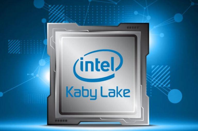 Процессор Intel Core i5-7500 Kaby Lake