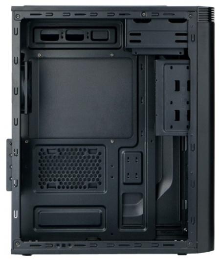 Корпус Zalman ZM-T5 Black