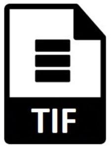 Файл TIF