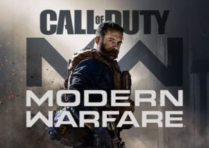 Игра Call of Duty Modern Warfare (2019)
