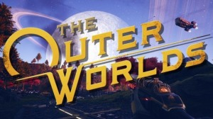 РПГ The Outer Worlds