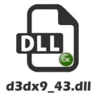 Файл 3dx9_43-dll