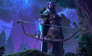 Warcraft 3 Reforged - игра