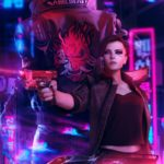 Обзор игры Cyberpunk 2077