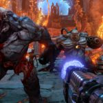 Обзор игры Doom Eternal 2020