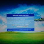 WINDOWS заблокирован вирусом – что делать