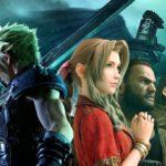 Обзор игры Final Fantasy VII Remake 2020