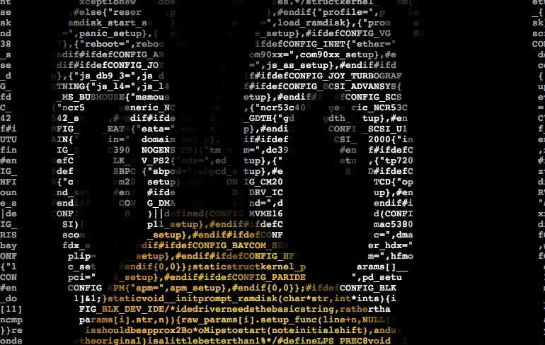 код linux