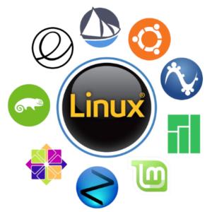 дистрибутив linux