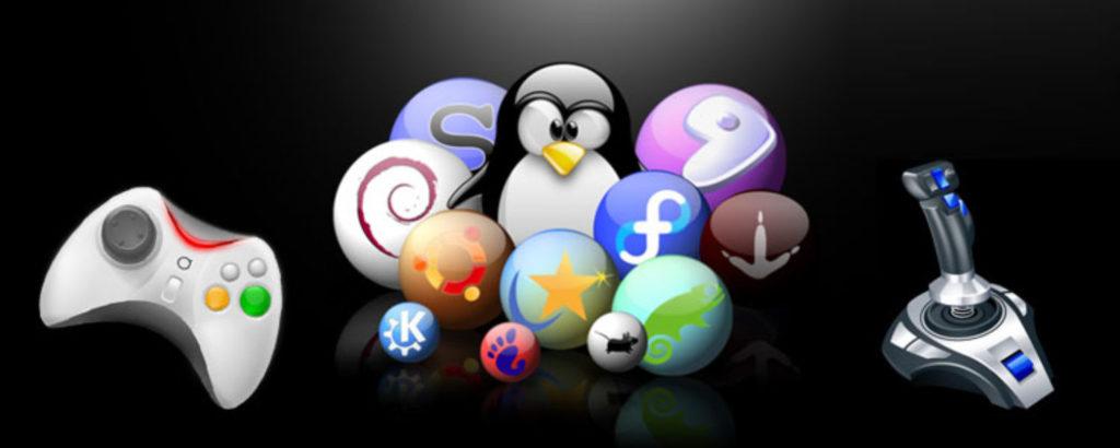 игры линукс